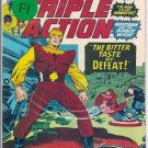 Marvel Triple Action # 15, 6.0 FN
