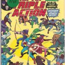 Marvel Triple Action # 18, 6.0 FN
