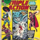 Marvel Triple Action # 20, 7.0 FN/VF