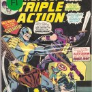 Marvel Triple Action # 23, 6.0 FN