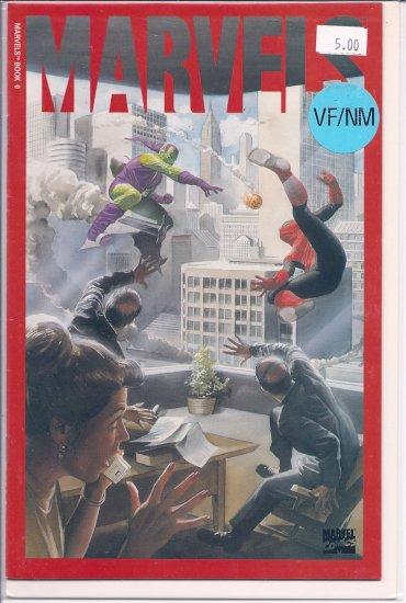 Marvels, 9.0 VF/NM