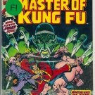 Master of Kung Fu # 15, 6.0 FN