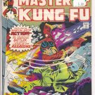 Master of Kung Fu # 40, 6.0 FN