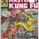 Master of Kung Fu # 42, 7.0 FN/VF