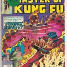Master of Kung Fu # 59, 7.0 FN/VF
