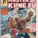 Master of Kung Fu # 88, 8.0 VF