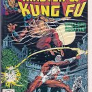 Master of Kung Fu # 94, 7.0 FN/VF