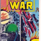 MEN OF WAR # 2, 5.5 FN -