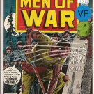 Men of War # 23, 7.5 VF -