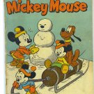 Mickey Mouse # 29, 1.8 GD -