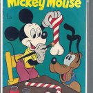 MICKEY MOUSE # 39, 5.0 VG/FN