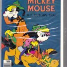 MICKEY MOUSE # 176, 6.5 FN +