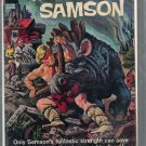 MIGHTY SAMSON # 3, 4.5 VG +