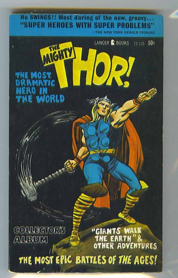 Mighty Thor # 5, 6.0 FN