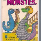 MILLIE THE LOVABLE MONSTER # 2, 4.0 VG