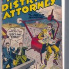 MISTER DISTRICT ATTORNEY # 60, 2.0 GD