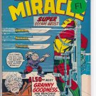 Mister Miracle # 2, 6.0 FN