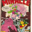 Mister Miracle # 8, 9.2 NM -