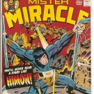 Mister Miracle # 9, 7.5 VF -