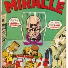 Mister Miracle # 10, 6.5 FN +