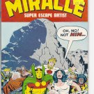 Mister Miracle # 18, 7.0 FN/VF