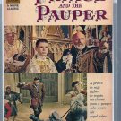 MOVIE CLASSICS THE PRINCE AND THE PAUPER # 1, 4.5 VG +