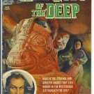Movie Classics War Gods Of The Deep # 1, 4.0 VG