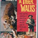 MOVIE COMICS A TIGER WALKS, 2.5 GD +