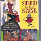 MOVIE COMICS THE SWORD AND THE STONE  # 3.00194e+07, 5.5 FN -