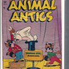 MOVIE TOONS ANIMAL ANTICS # 37, 2.5 GD +