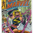Ms. Marvel # 23, 8.0 VF