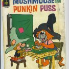 Mushmouse And Punkin Puss # 1, 2.0 GD