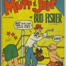Mutt And Jeff # 33, 3.5 VG -