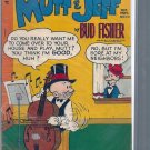 MUTT AND JEFF # 54, 2.5 GD +