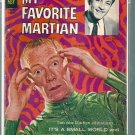 MY FAVORITE MARTIAN # 3, 3.5 VG -