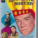 MY FAVORITE MARTIAN # 8, 3.5 VG -