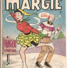 MY LITTLE MARGE # 18, 1.8 GD -