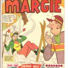 MY LITTLE MARGE # 34, 3.5 VG -