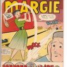 MY LITTLE MARGE # 35, 3.5 VG -