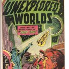 MYSTERIES OF UNEXPLORED WORLDS # 13, 3.5 VG -