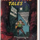 MYSTICAL TALES # 5, 1.8 GD -