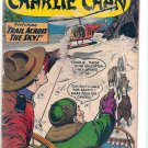 NEW ADVENTURES OF CHARLE CHAN # 6, 2.5 GD +