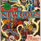 New Gods # 2, 7.0 FN/VF