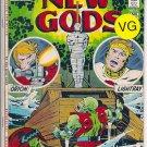 New Gods # 6, 4.0 VG