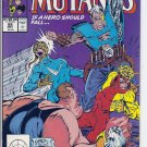 NEW MUTANTS # 89, 7.0 FN/VF