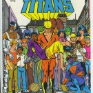New Teen Titans # 1, 9.2 NM -