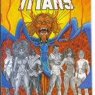 New Teen Titans # 4, 9.2 NM -