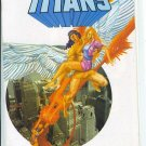 New Teen Titans # 7, 9.4 NM