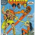New Teen Titans # 11, 9.4 NM