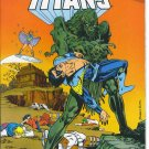 New Teen Titans # 11, 9.2 NM -